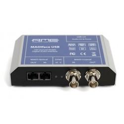 RME MADIface USB interface