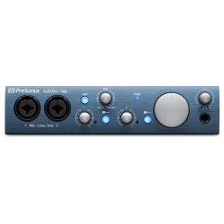 PreSonus AudioBox iTwo interface