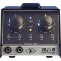 Universal Audio Solo/610 lampowy preamp mikrofonowy