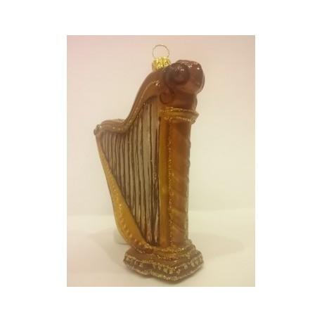 Bombka harfa