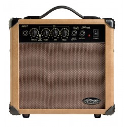 Stagg 10 AA Combo akustyczne 10 w