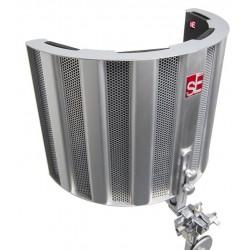 sE Electronics Reflexion Filter SPACE przenośna kabina wokalowa