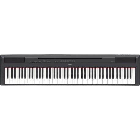 YAMAHA P-115 Pianino cyfrowe