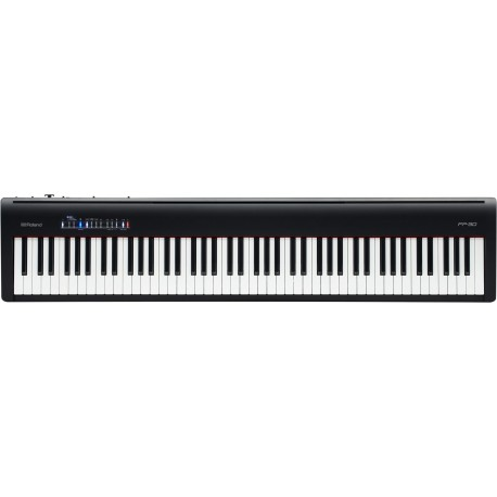Roland FP-30 Pianino cyfrowe