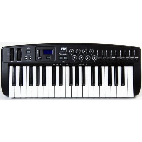 MidiTech i2 Control-37 klawiatura sterująca