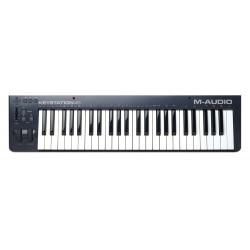 M-Audio Keystation 49 II klawiatura sterująca