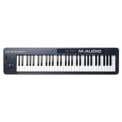 M-Audio Keystatnion 61 II klawiatura sterująca