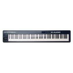 M-Audio Keystation 88 II klawiatura sterująca