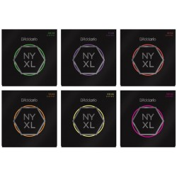 D'Addario NYXL New York XL