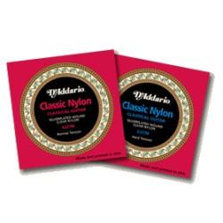 D'Addario Student Classics Nylon