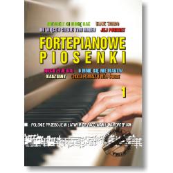 Fortepianowe piosenki cz. 1 - Zagraj to sam