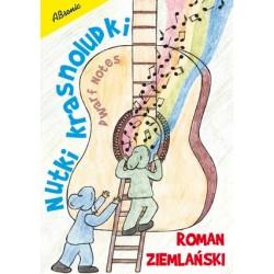 Nutki krasnoludki - Roman Ziemlański