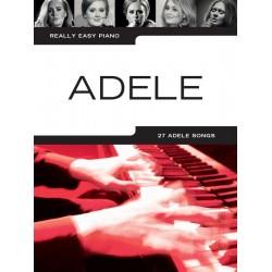 Really Easy Piano - Adele