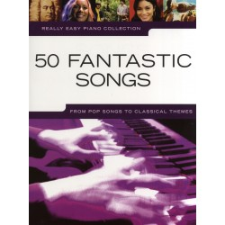 Really Easy Piano - 50 Fantastic Songs