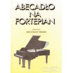 Abecadło na fortepian cz. 1 - M.Niemira