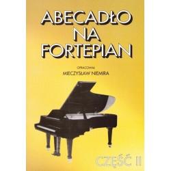 Abecadło na fortepian cz. 2 - M.Niemira
