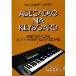 Abecadło na keyboard cz. 2 - M.Niemira