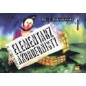 Elementarz akordeonisty - J.Fedyczkowski