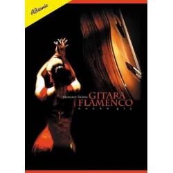 Gitara flamenco - nauka gry - S.Dolata
