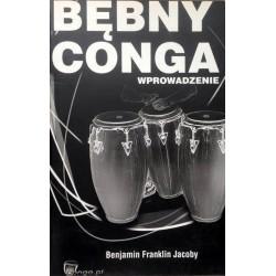 Bębny, conga: wprowadzenie - B.F.Jacoby