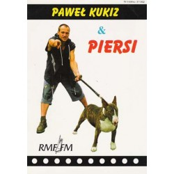 Paweł Kukiz & Piersi - śpiewnik