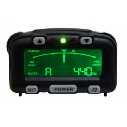 Gleam GMT-5 tuner / metronom