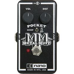 Electro Harmonix Pocket Metal Muff