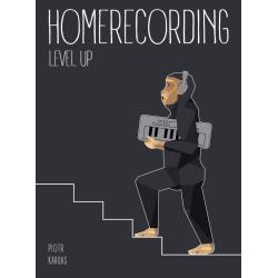 Homerecording level up