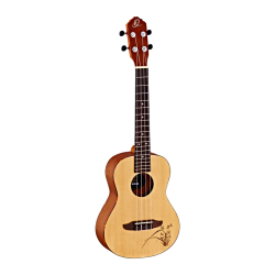 Ortega RU5 TE ukulele tenorowe