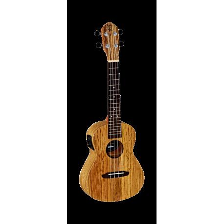 Ortega RFU11 ZE ukulele el. koncertowe