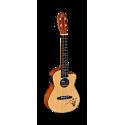 Ortega RU5 CE ukulele el. koncertowe