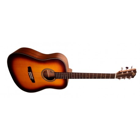 Dowina Rustica DSB Gitara akustyczna