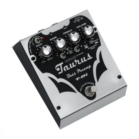 Taurus T-Di bass preamp