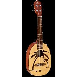 Ortega RUPA5 ukulele koncertowe