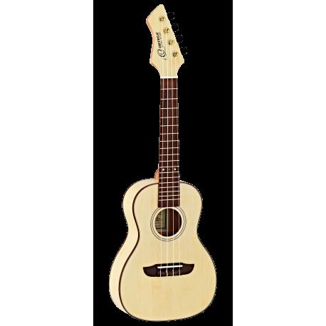 Ortega RUBO ukulele koncertowe z pokrowcem