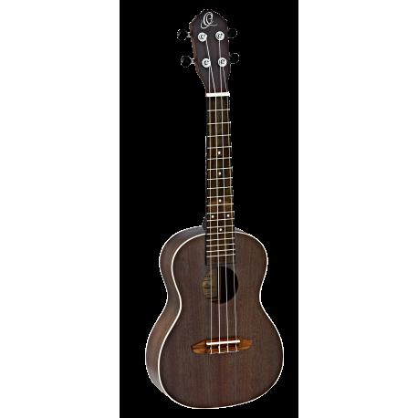 Ortega RU COAL ukulele koncertowe