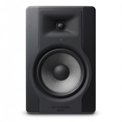 M-AUDIO BX8 D2 monitor aktywny