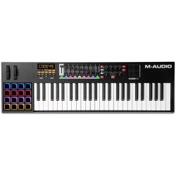 M-Audio Code 49 klawiatura sterująca