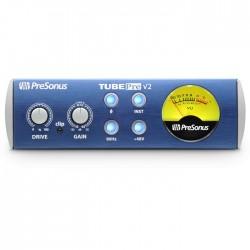 PreSonus TubePRE V2 lampowy preamp mikrofonowy