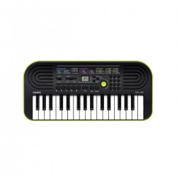CASIO SA-46/47 mini keyboard
