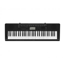 CASIO CTK-3500 Keyboard z zasilaczem