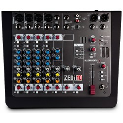 ALLEN&HEATH ZED i10 Mikser / interfejs USB