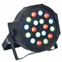 Light4me COLORMAX 318 PAR LED 18x3w