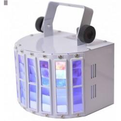 Light4me Derby plus efekt led