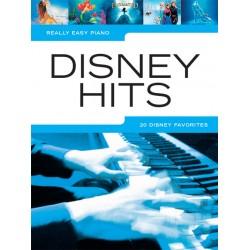 Disney HITS nuty na fortepian