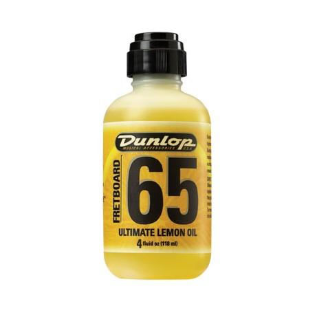DUNLOP 6554 Lemon Oil do Podstrunnicy