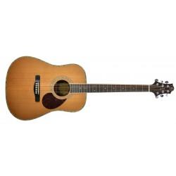 Samick D 8 N Gitara akustyczna