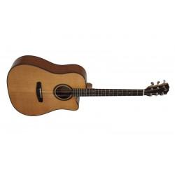 Dowina Rustica DCE Gitara el. akustyczna