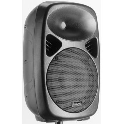 Stagg KMS10 Kolumna aktywna MP3/USB/BT