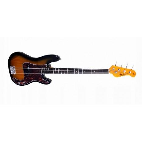 Jay Turser JTB-400 Gitara basowa PB